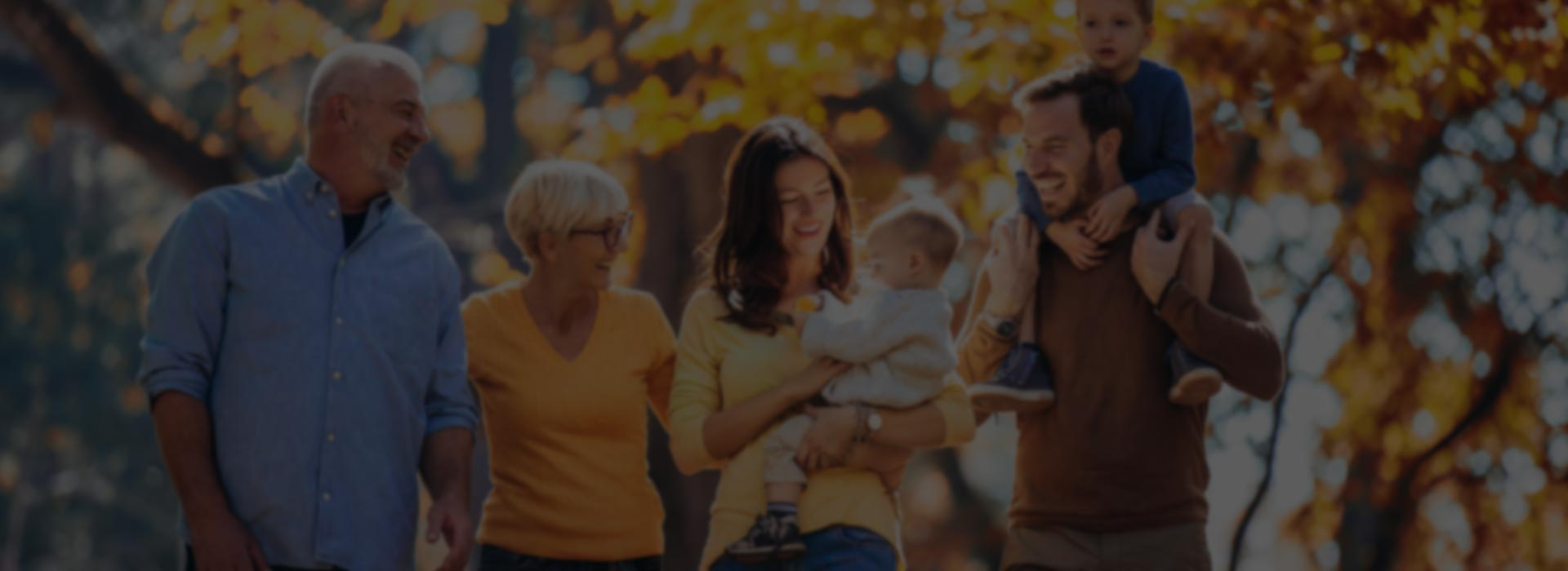 Family Outside - Estate Litigation Altoona, Iowa